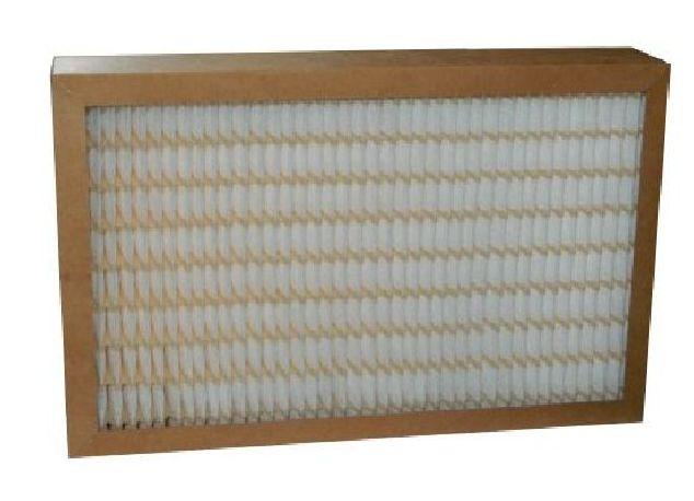 Filtry EU5 do KOMFOVENT KOMPAKT RECU 400 HE/VE (290x195x46)