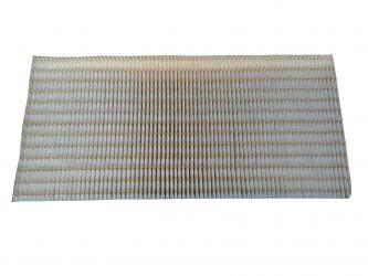 Wkłady EU5 do filtra KOMFOVENT DOMEKT REGO 250 P oraz 400. (278x258x44)