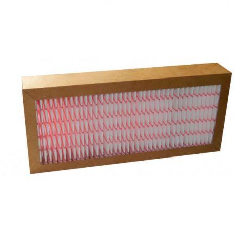 Filtry EU7 do KOMFOVENT Domekt R 300 V (290x205x46)