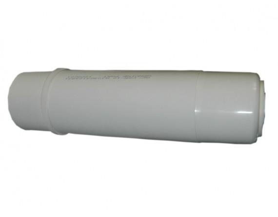 """AC-E-10-GSD-PVF Wkład odżelaziający 10"""""""