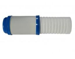 FILTR WODY wkład sedymentacyjno - węglowy 10 cali
