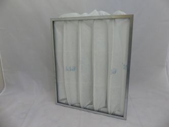 Filtr EU4 do VTS VBW  (490x592x300)