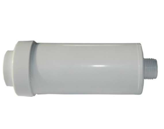 WFSH-PVF Filtr prysznicowy zmiękczający z ANM