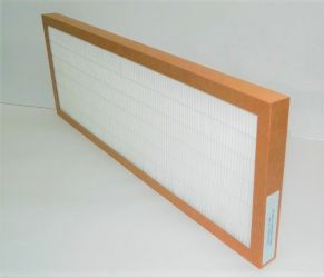 Filtr EU5 do VENTILUS 390 Q1 (450x210x40) ePM10 55%
