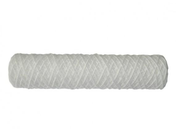 PP10-5-PVF Wkład sznurkowy 5u