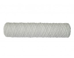 FILTR WODY wkład SZNURKOWY 10 cali -  20 mikronów