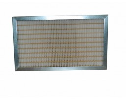 Filtr EU5  KOMFOVENT DOMEKT RECU 300 V oraz DOMEKT RECU 450 V.(300x200x46)