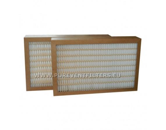 Filtr EU5 KOMFOVENT KOMPAKT OTK 700 P. (345x287x46)