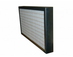 Filtr EU5 do KOMFOVENT DOMEKT REGO 400V / DOMEKT R 400V (450x210x46)