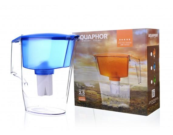 Dzbanek filtrujący Aquaphor Standard+ wkład Aquaphor B100-15 Standard