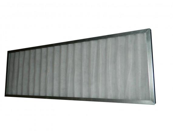 Filtr SALDA RIRS 1200 PE/PW EKO 3.0 (642x258x46)