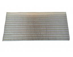 Wkłady EU5 do filtra KOMFOVENT KOMPAKT OTK 2000. (858x287x44)